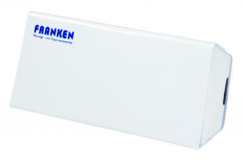 Board Eraser Magnetic White