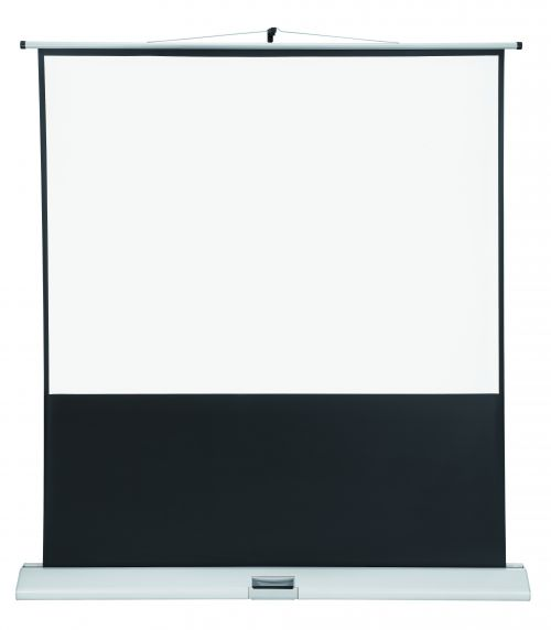 Portable Screens Format 4:3 Screen Size 1600x1200mm Outer Size 1640x1825mm Case 1725x90x245mm