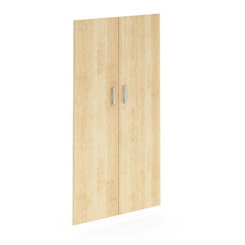 Impulse 2000 Door Pack Maple