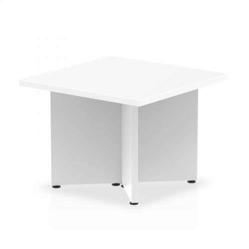 Impulse 600 Coffee Table White