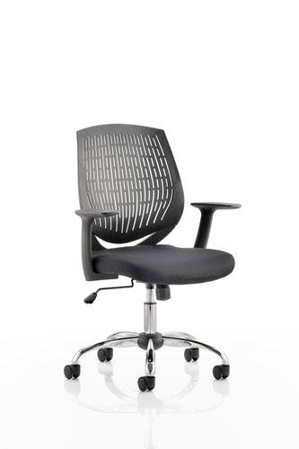 Dura Chair Black OP000014