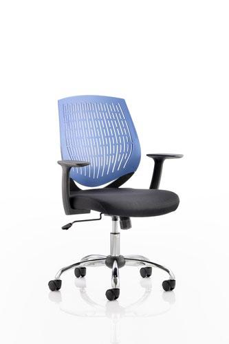 Dura Chair Blue OP000015
