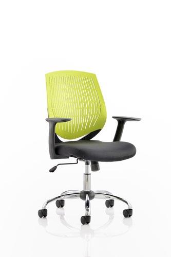 Dura Chair Green OP000016