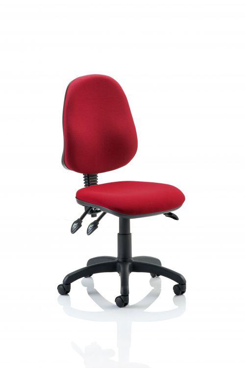 Eclipse Plus III Chair Wine OP000037