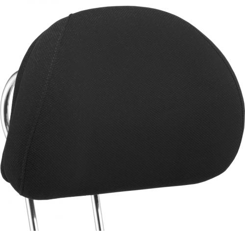 Chiro Plus Headrest Black Fabric PO000007