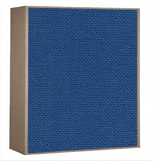 Impulse Plus Oblong 1116/756 Impulse Acoustic Baffles Powder Blue Fabric