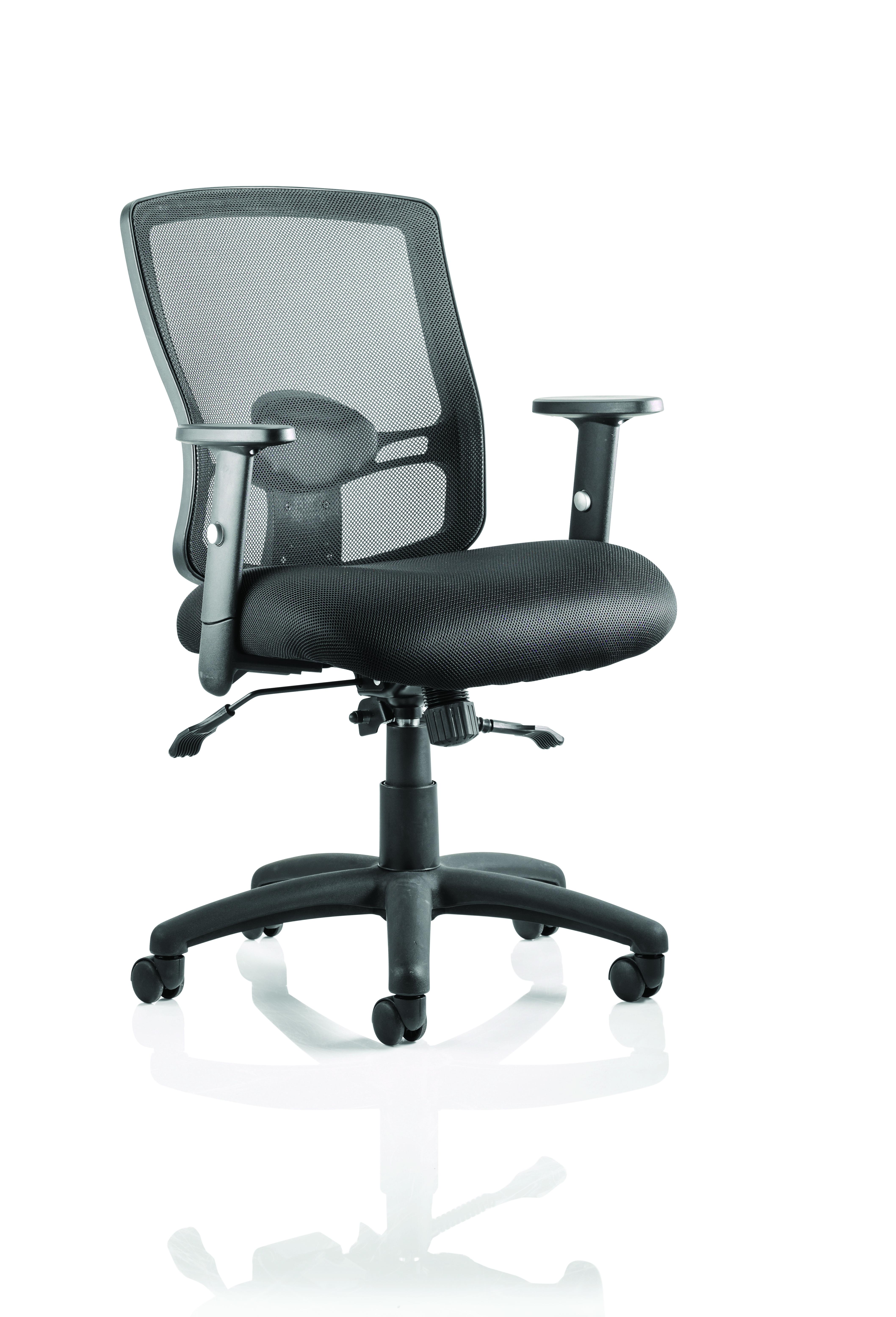Desk Chairs Portland II Chair OP000108
