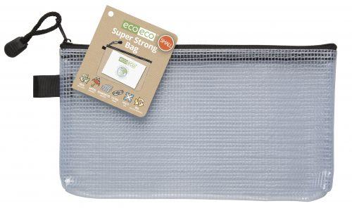 Eco Mesh Bag Small 230x125mm 500m Pk12