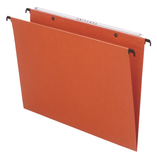 Suspension File Esselte Orgarex Suspension File F/S Orange 10402 (PK50)