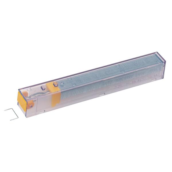 Staples Leitz Heavy Duty Staples Cart 26/8 Yellow (Box 1050) PK5