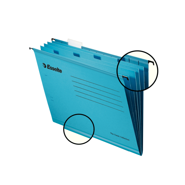 Lateral File