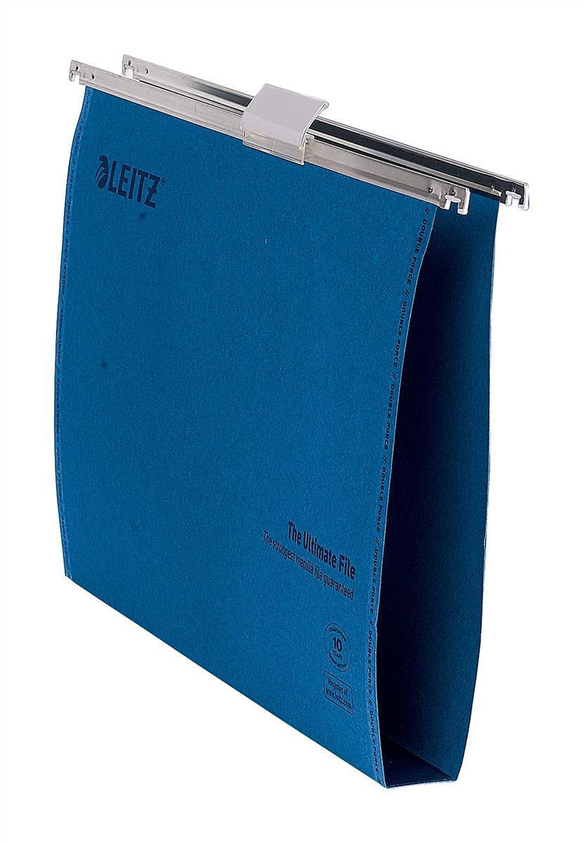Suspension File Leitz Ultimate Suspension File F/S Blue17450035 (PK50)