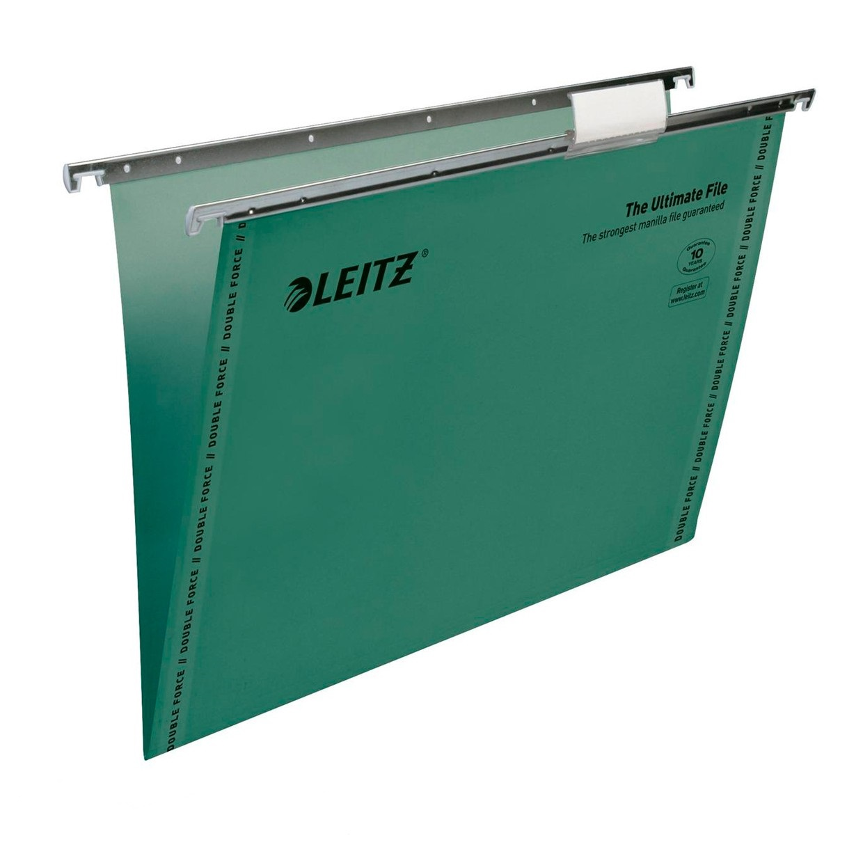 Suspension File Leitz Ultimate Suspension File F/S Green 7440055 (PK50)