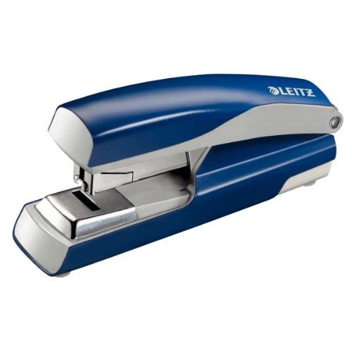 Leitz Stapler NeXXt 4mm Blue 55230135