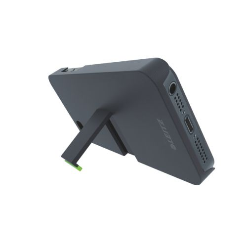 Leitz Black Complete Case For iPhone 5 63700095