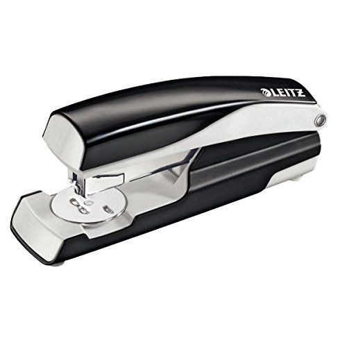 Leitz NeXXt Strong  Stapler  40 sheets Black 55040395