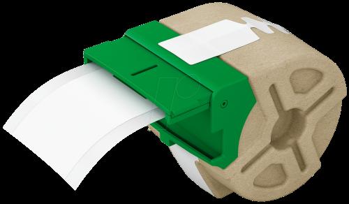 Leitz Icon Label Cartridge Permanent Paper 50mmx22m White Ref 70060001