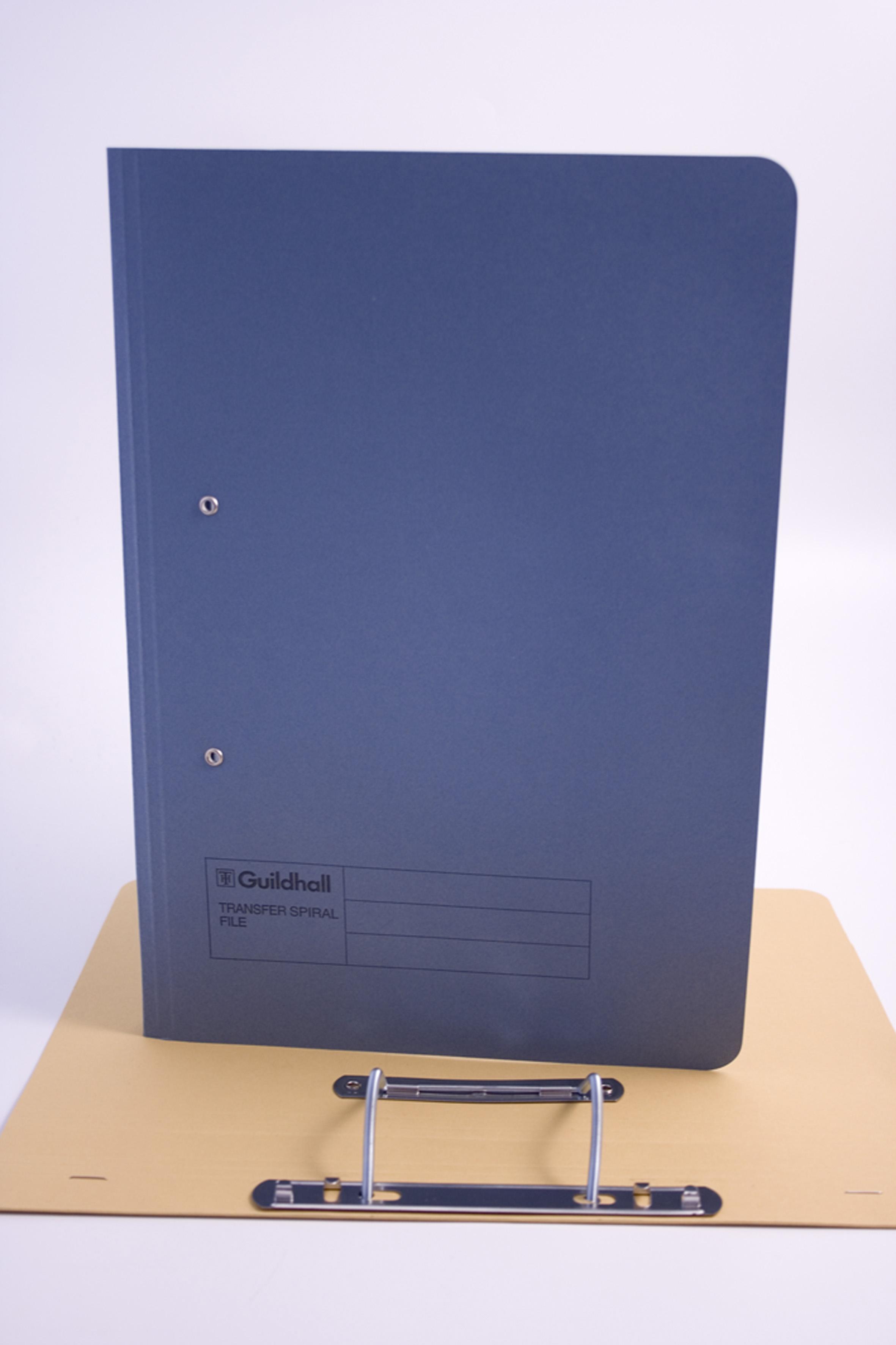 Manilla Folders & Files