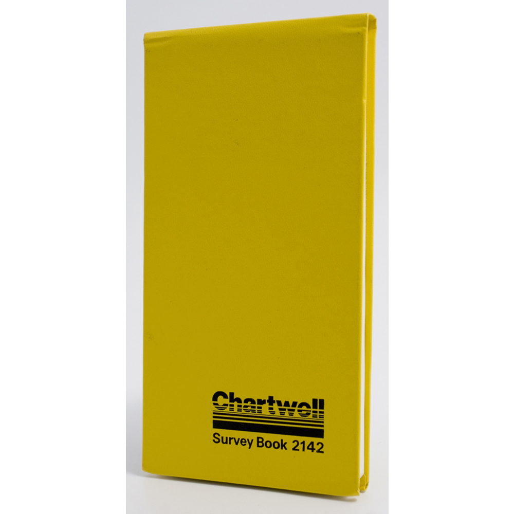 Chartwell Survey Book Dimension Weather