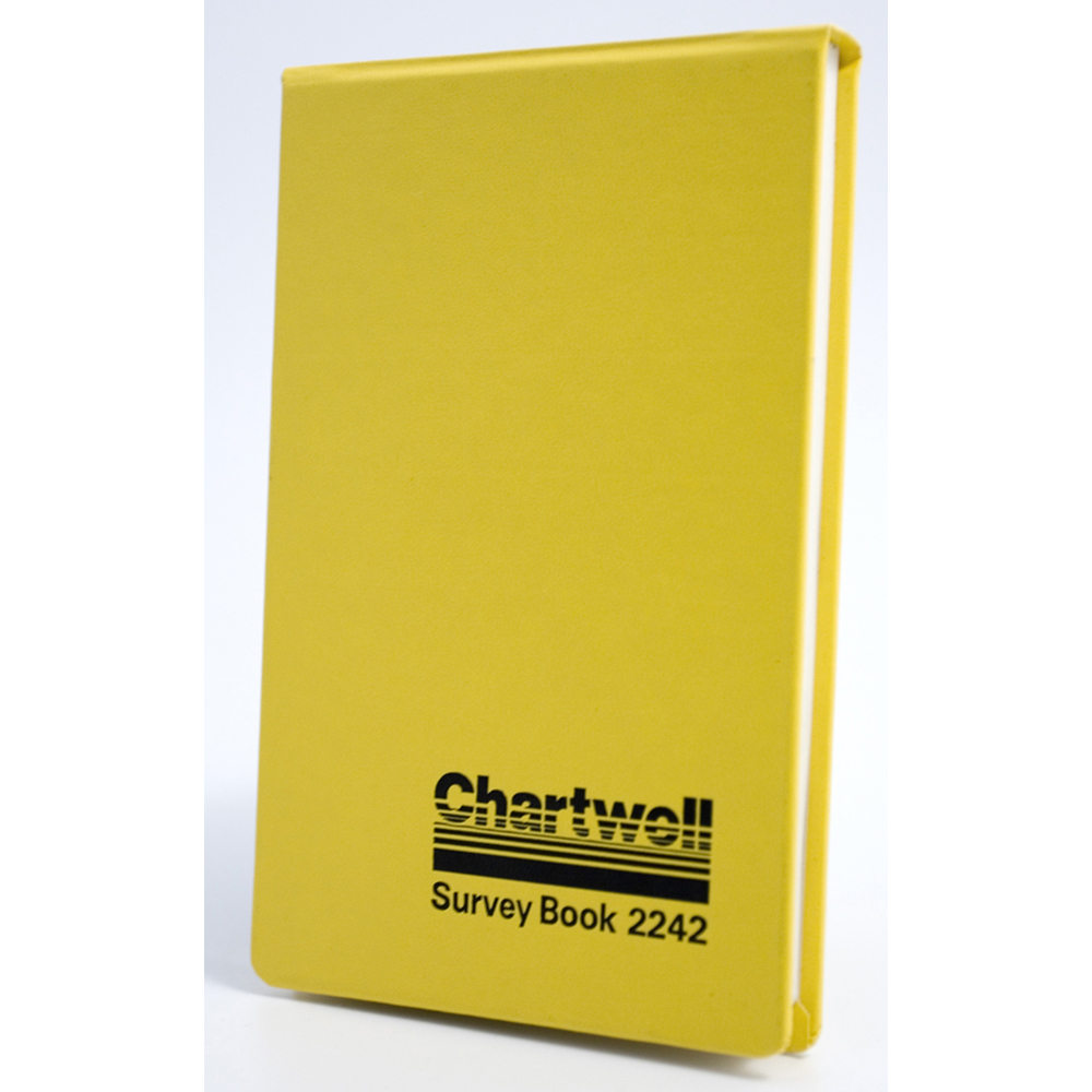 Chartwell Dimension Book 106x165mm