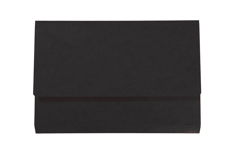 Iderama Fscap Pocket Wallet Black PK10
