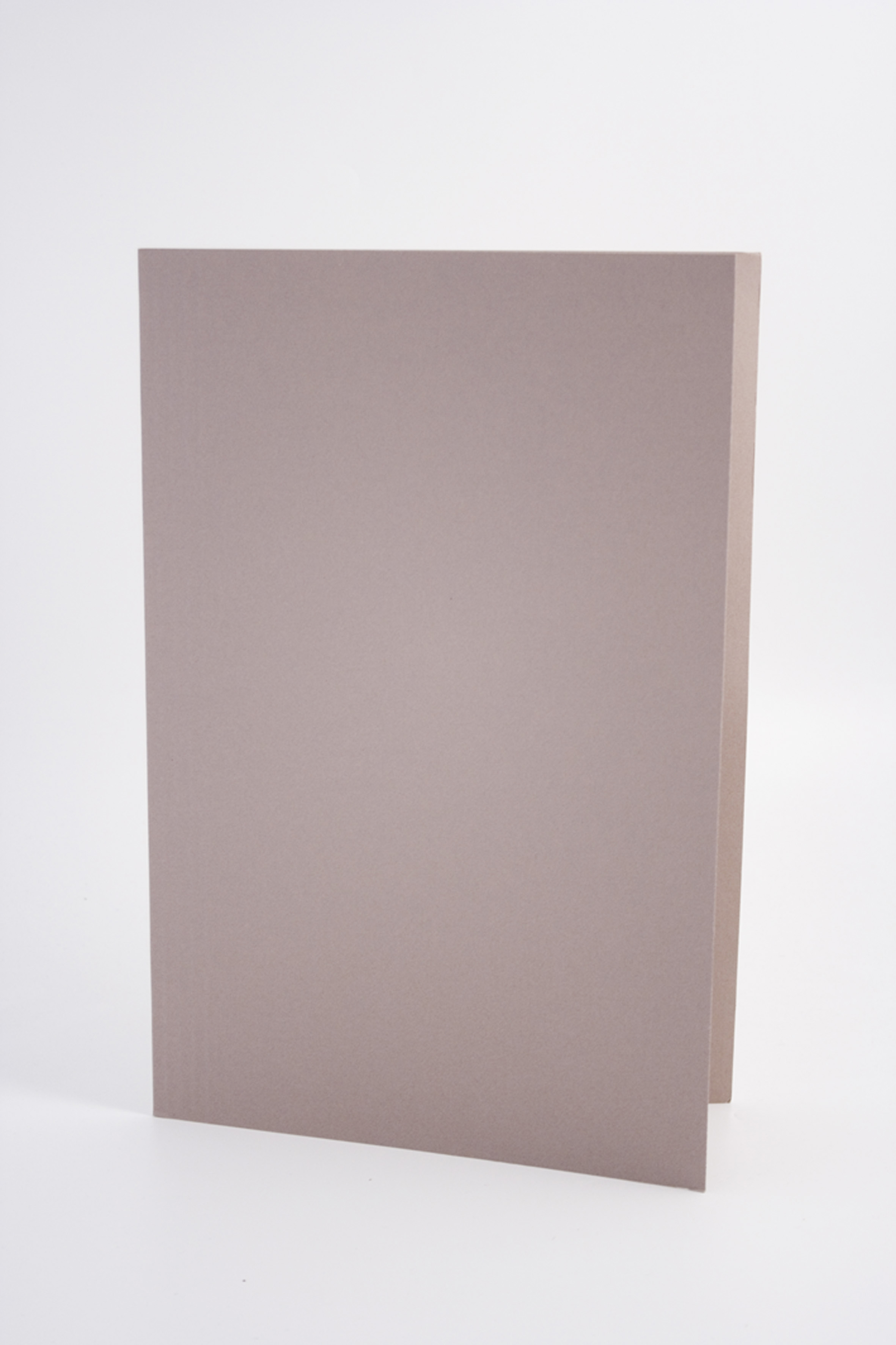 Document Wallets Guildhall Square Cut Folder Foolscap 290gsm Buff PK100