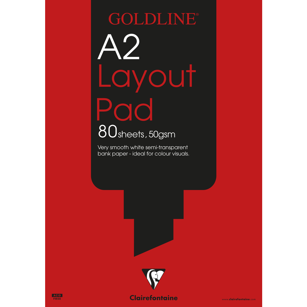 GDline Layout Pad A2