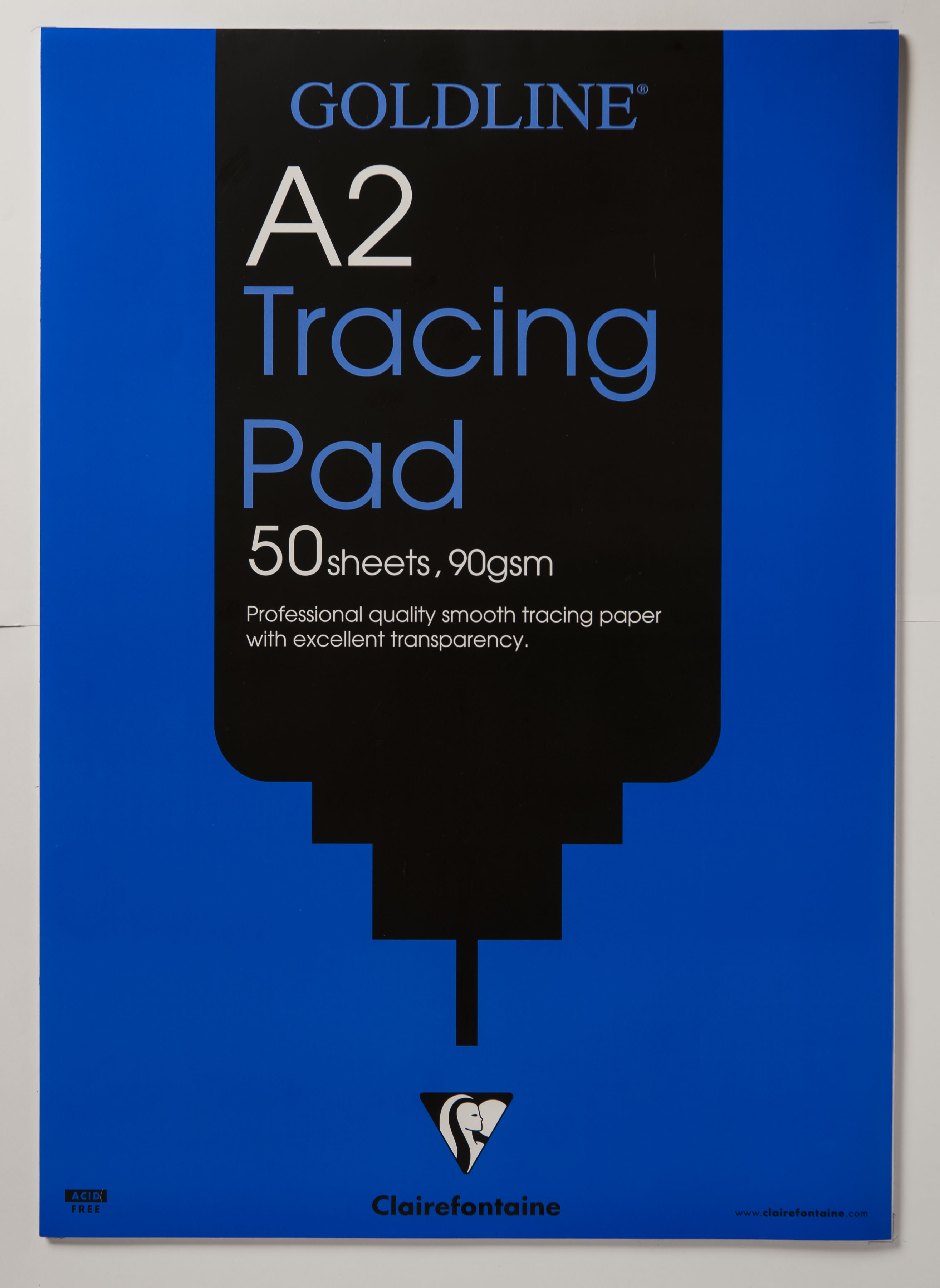 GDline Professional Tracing Pad A2