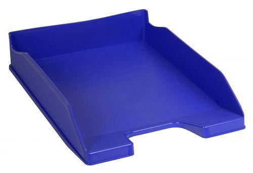 Forever Letter Tray Combo Midi 347x255x65mm Cobalt Blue