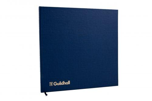 Guildhall Account Book 4 Debit  16 Credit Column 51/4-16Z