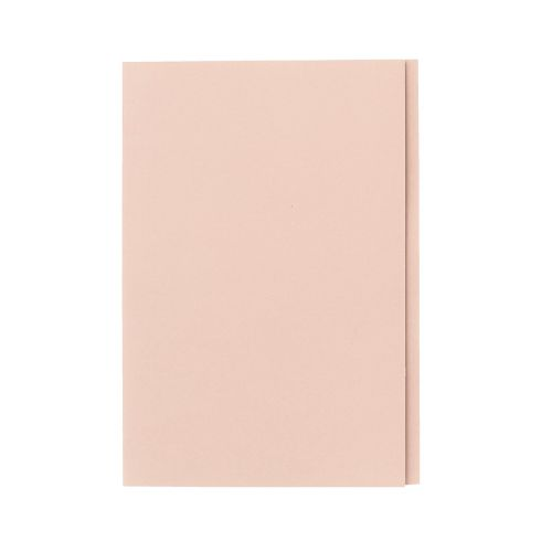 Guildhall Square Cut Folders Manilla Foolscap Buff PK100