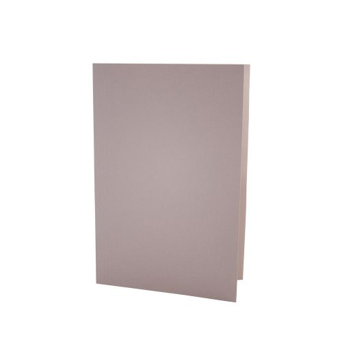 Value Square Cut Folder LightWeight Foolscap Buff PK100