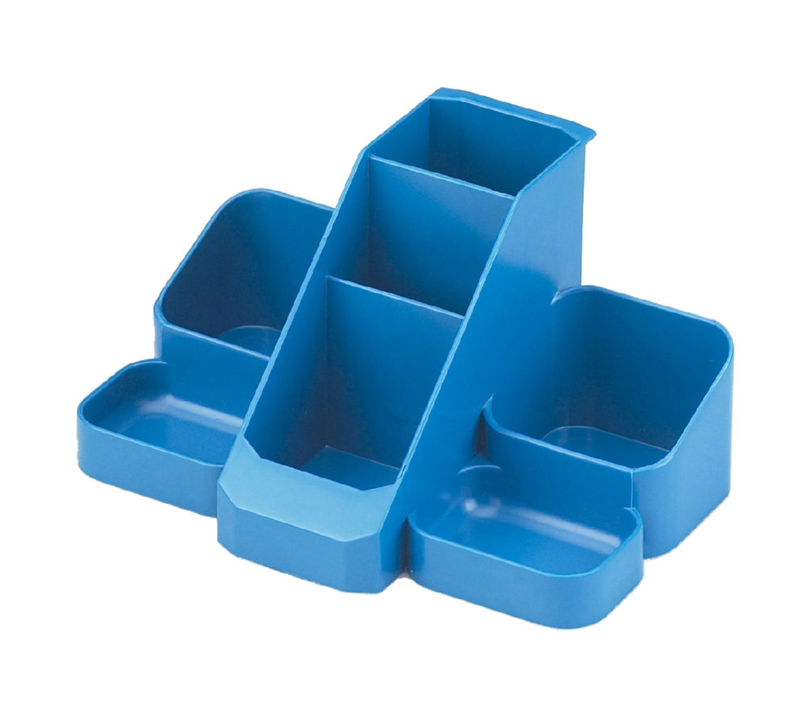 Avery Desk Tidy Blue 1137BLUE