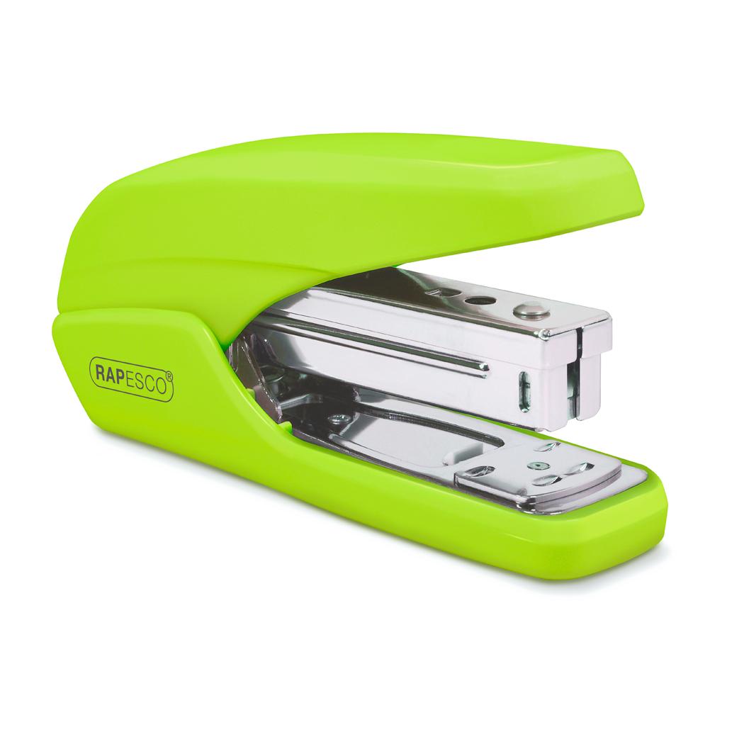 Rapesco X5-25ps Stapler Green