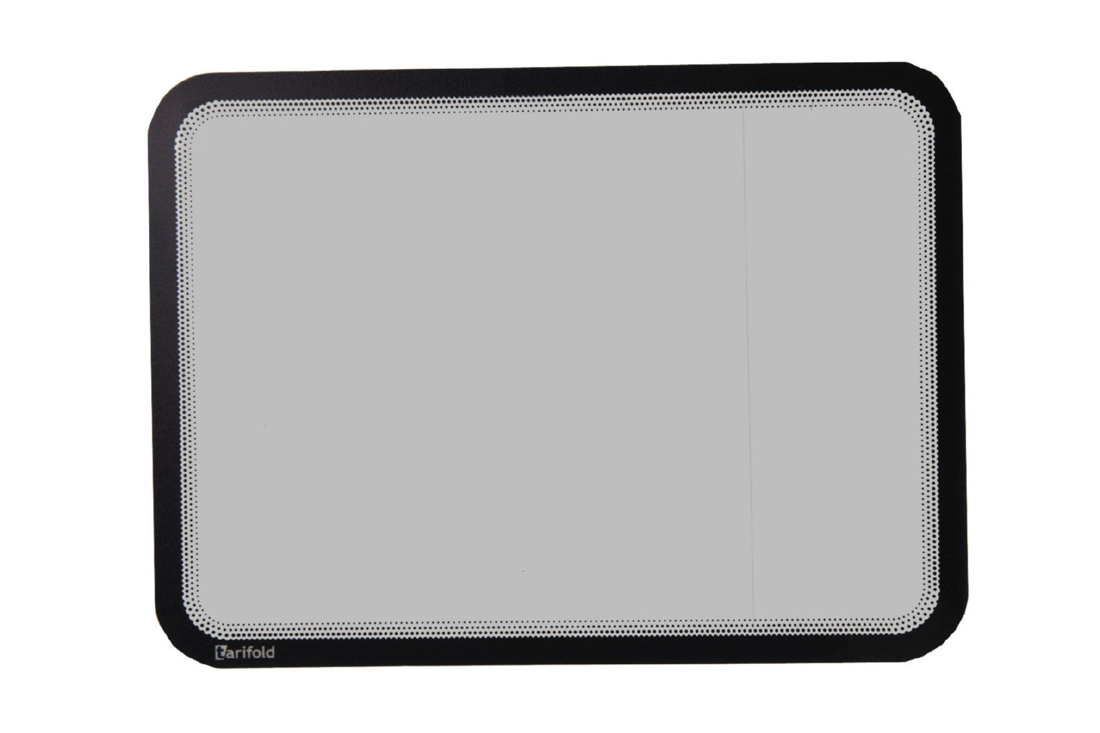 Tarifold Magneto Solo Magnetic Display Frame Silver A4 PK2