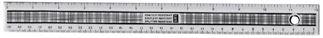 Value Ruler Shatter Resist PK24