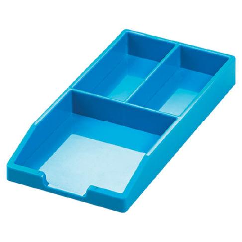Avery ColorStak Bits & Bobs Tray Blue