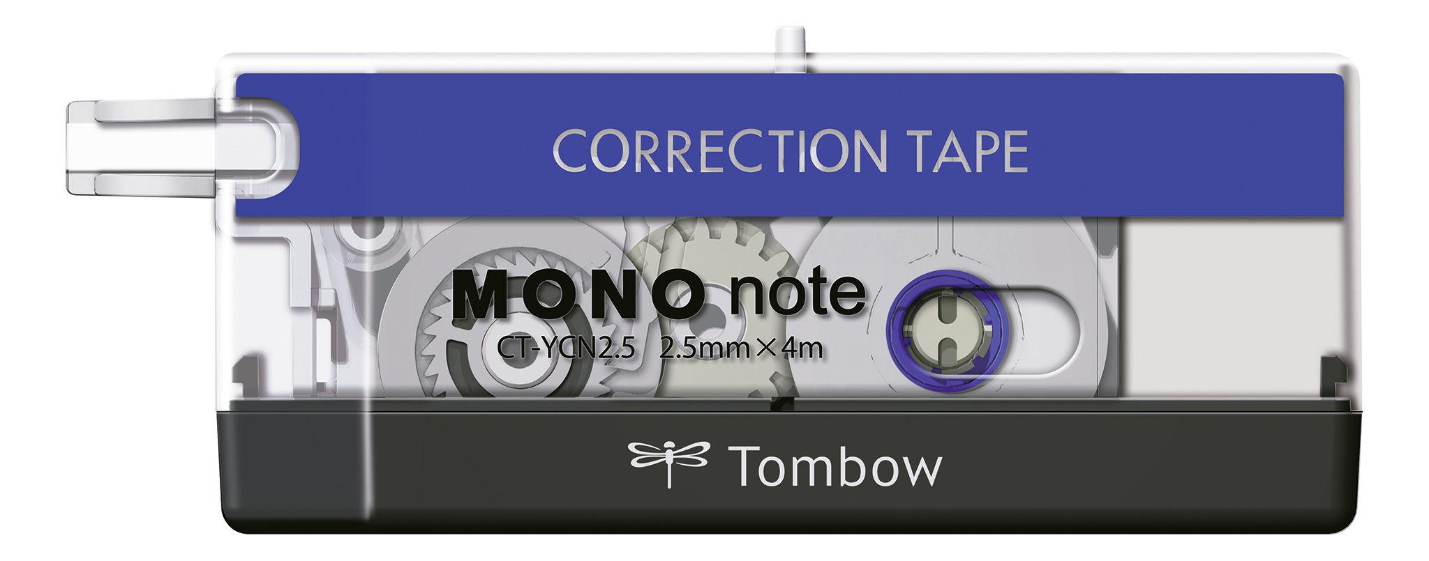 Crrctn tpe MONO nte 2.5mmX4m PK1