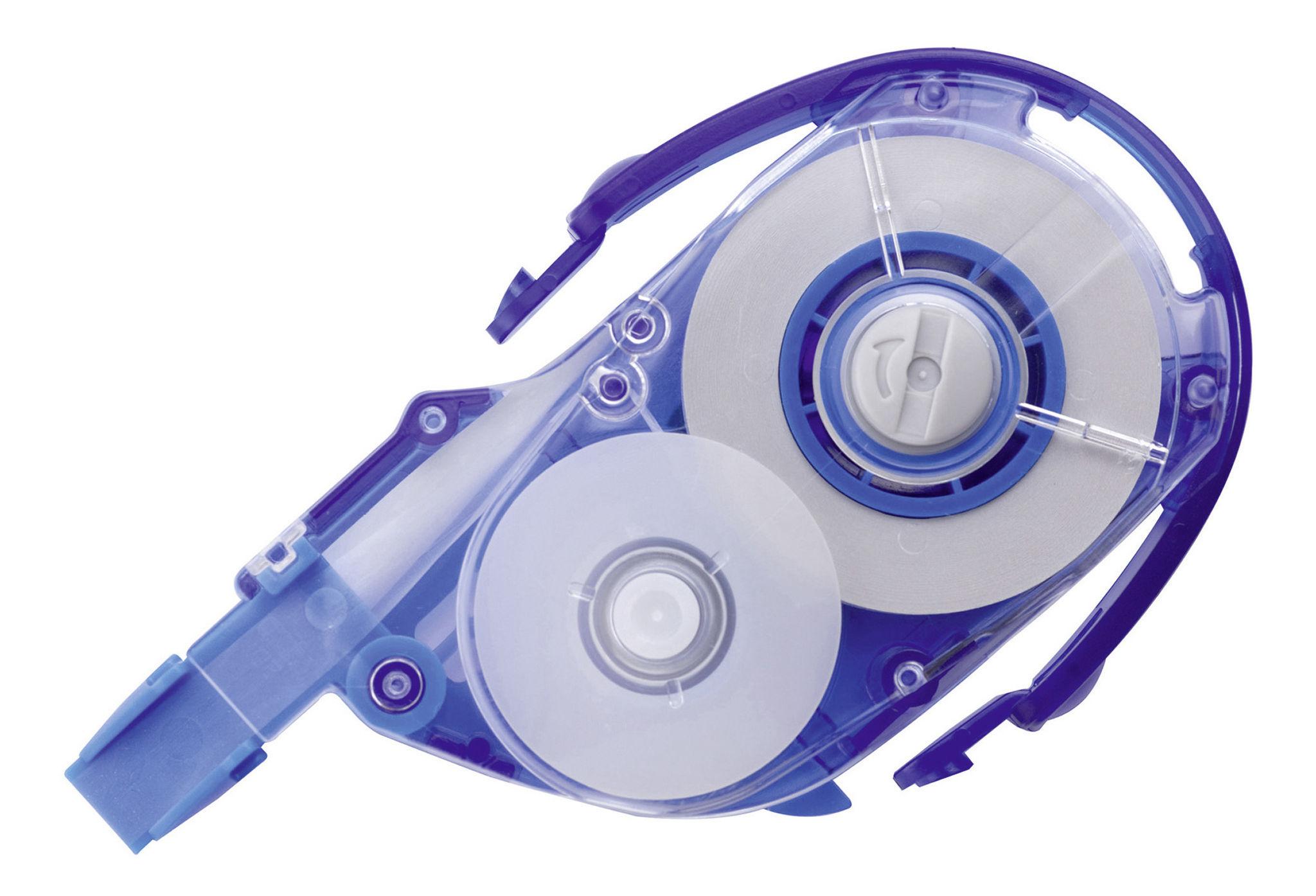 Refil tape MONO YXE6 6mmX16m PK1