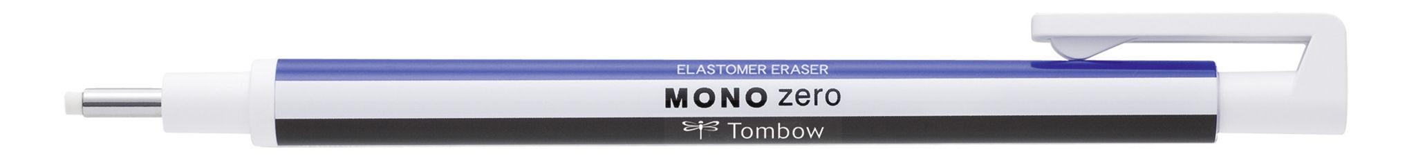 Eraser MONO zero round tip 23mm
