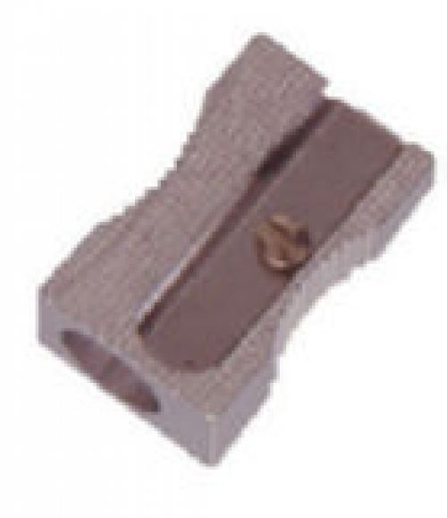 Value Ikon 1 Hole Wedge Aluminium Sharpener (PK24)