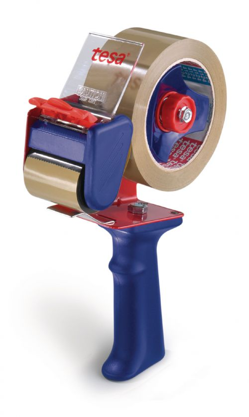 tesa Economy Packaging Tape Dispenser 06300 PK1