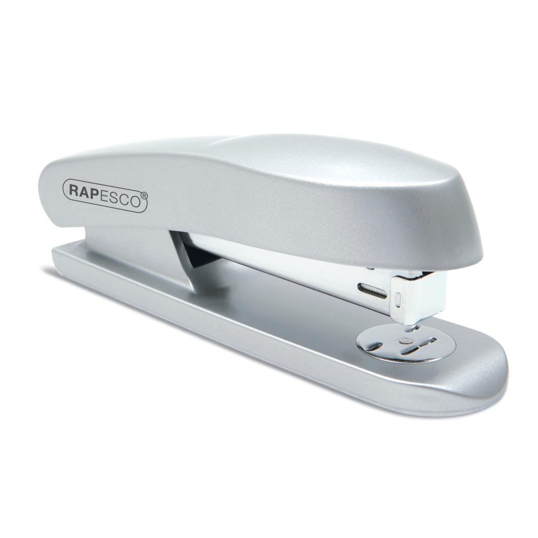 Skippa Full Strip Stapler (silver)