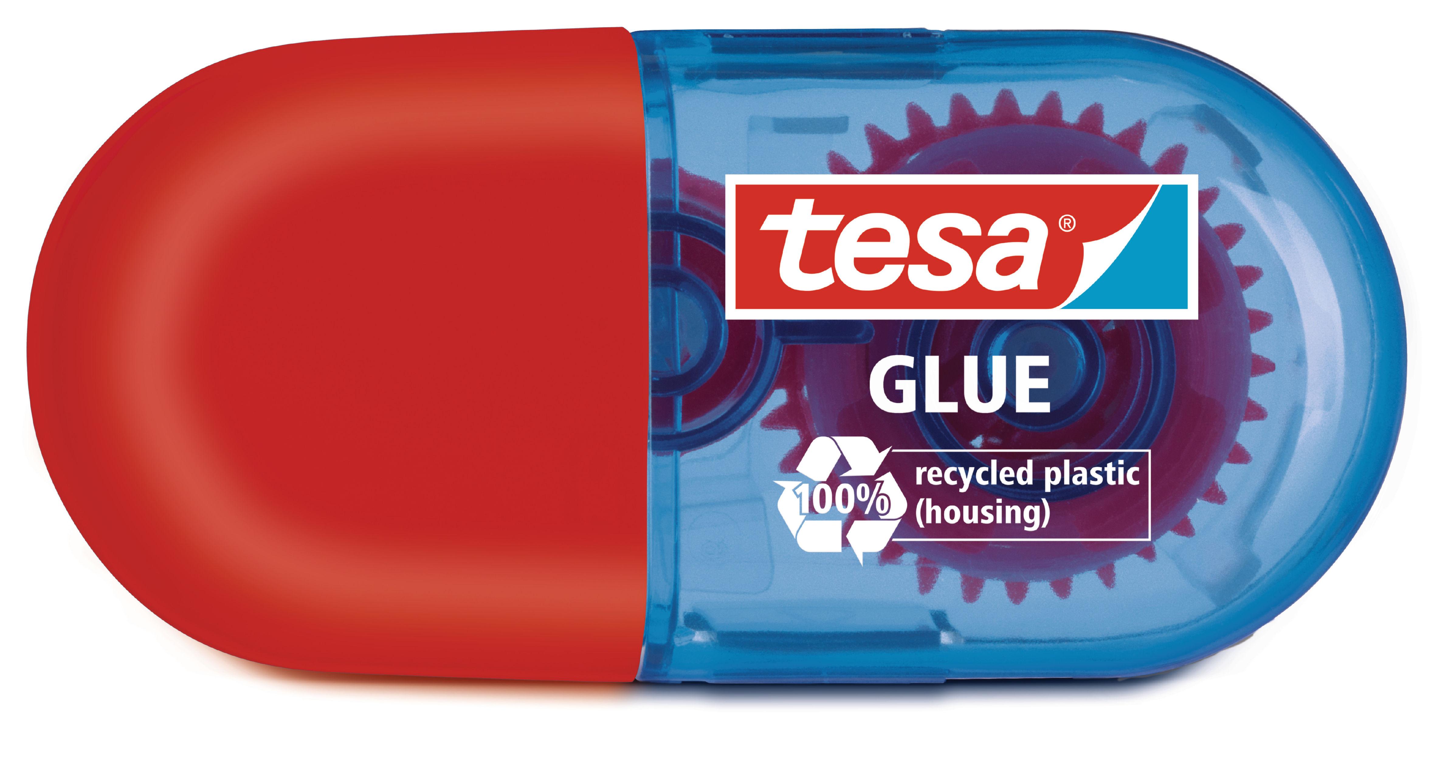tesa Mini Glue 5mm x 6M 59820 PK2