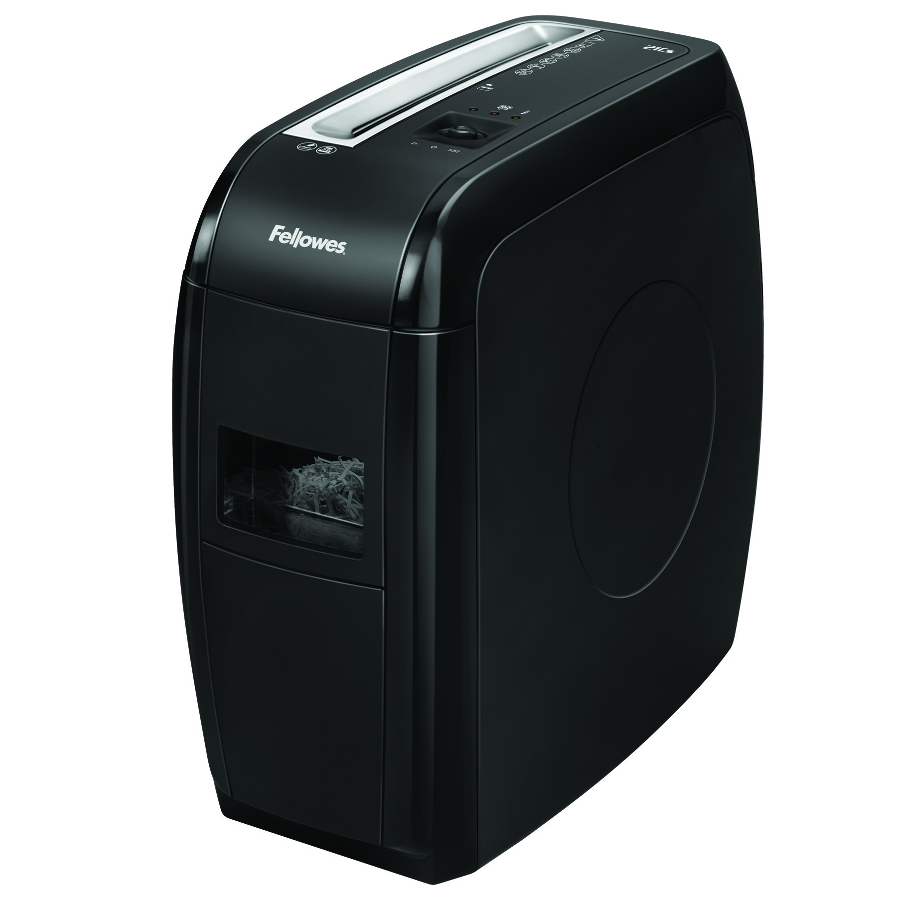 Shredders Fellowes 21Cs Cross Cut Shredder