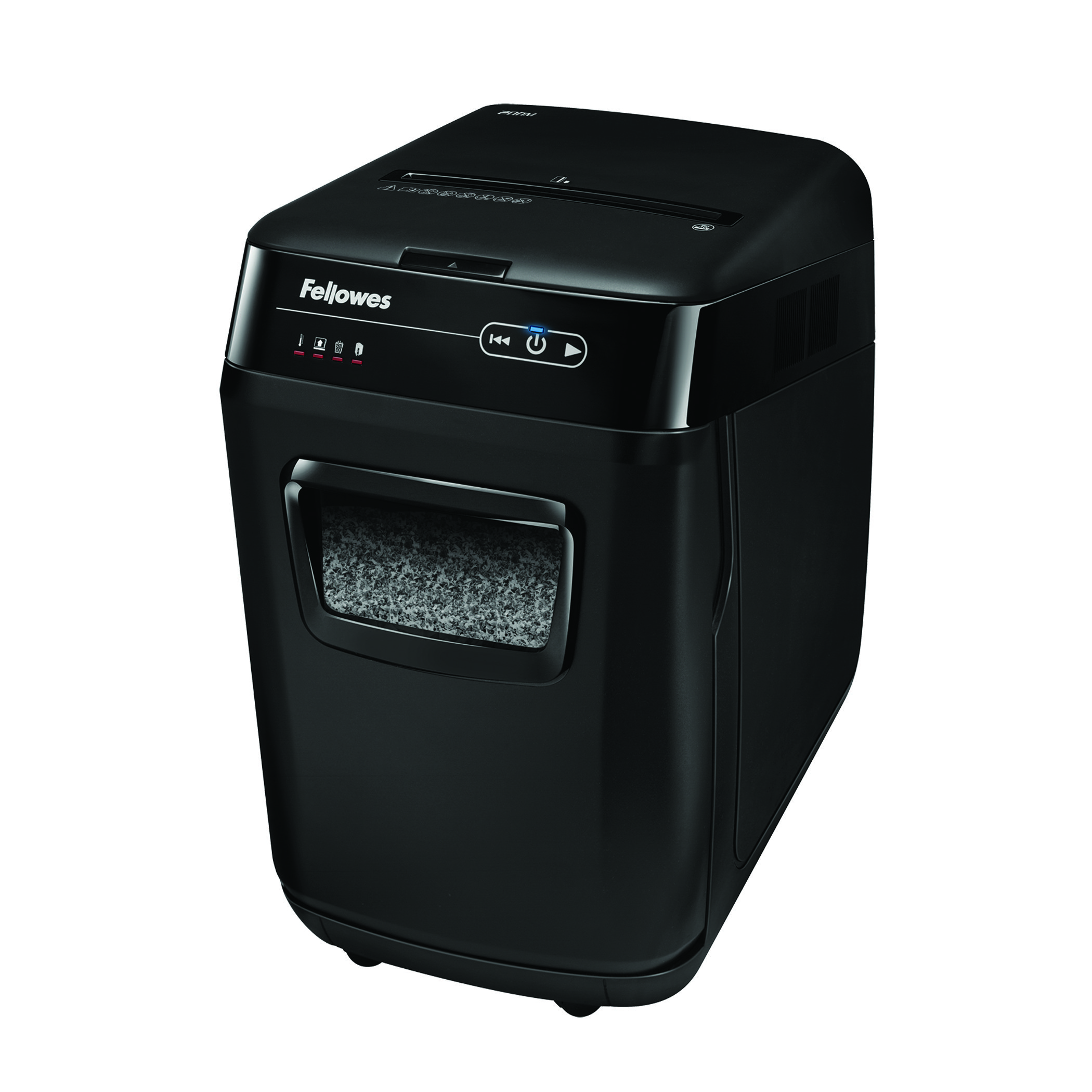 Shredders Fellowes Automax 200M Micro Cut Shredder