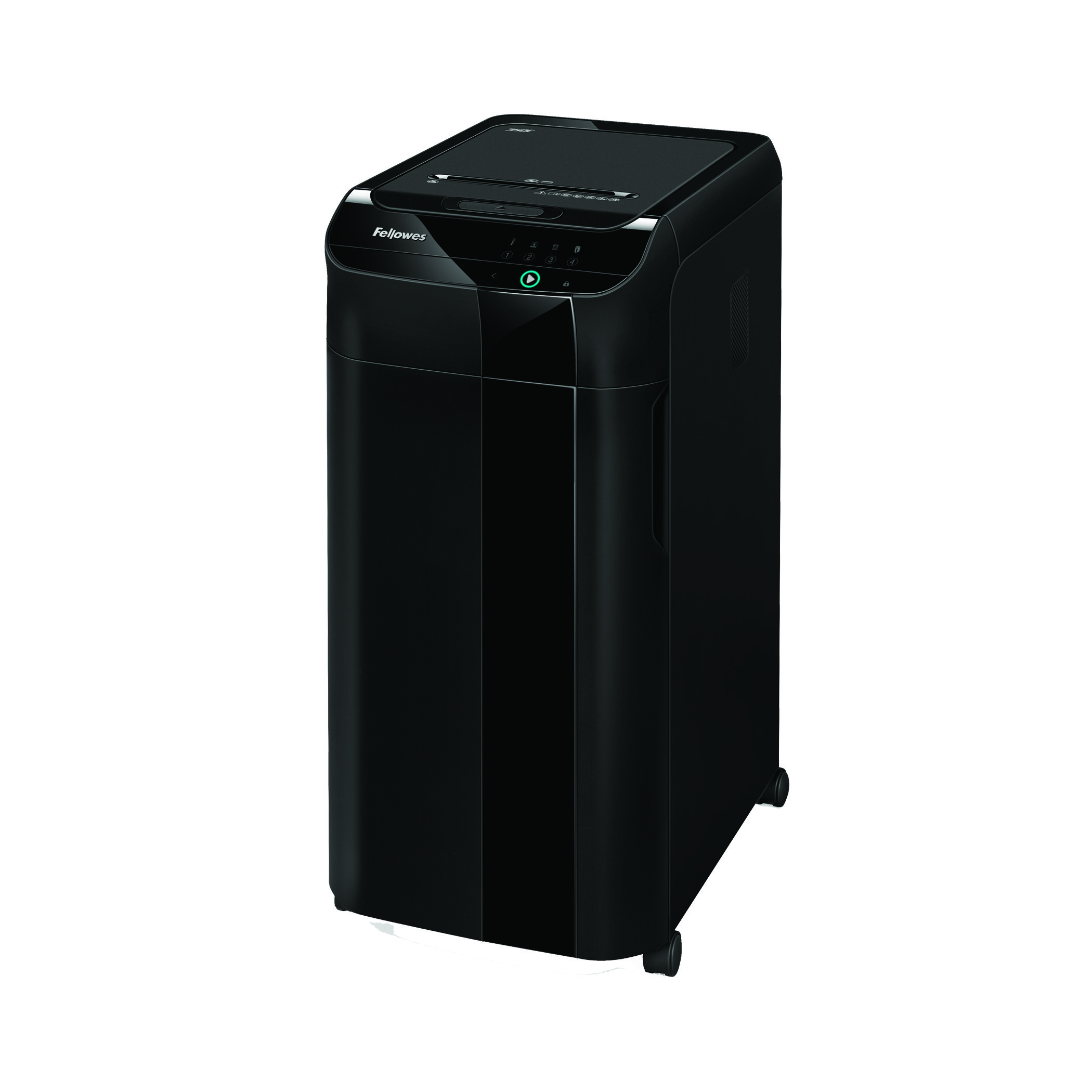 Shredders Fellowes Automax 350C Cross Cut Shredder