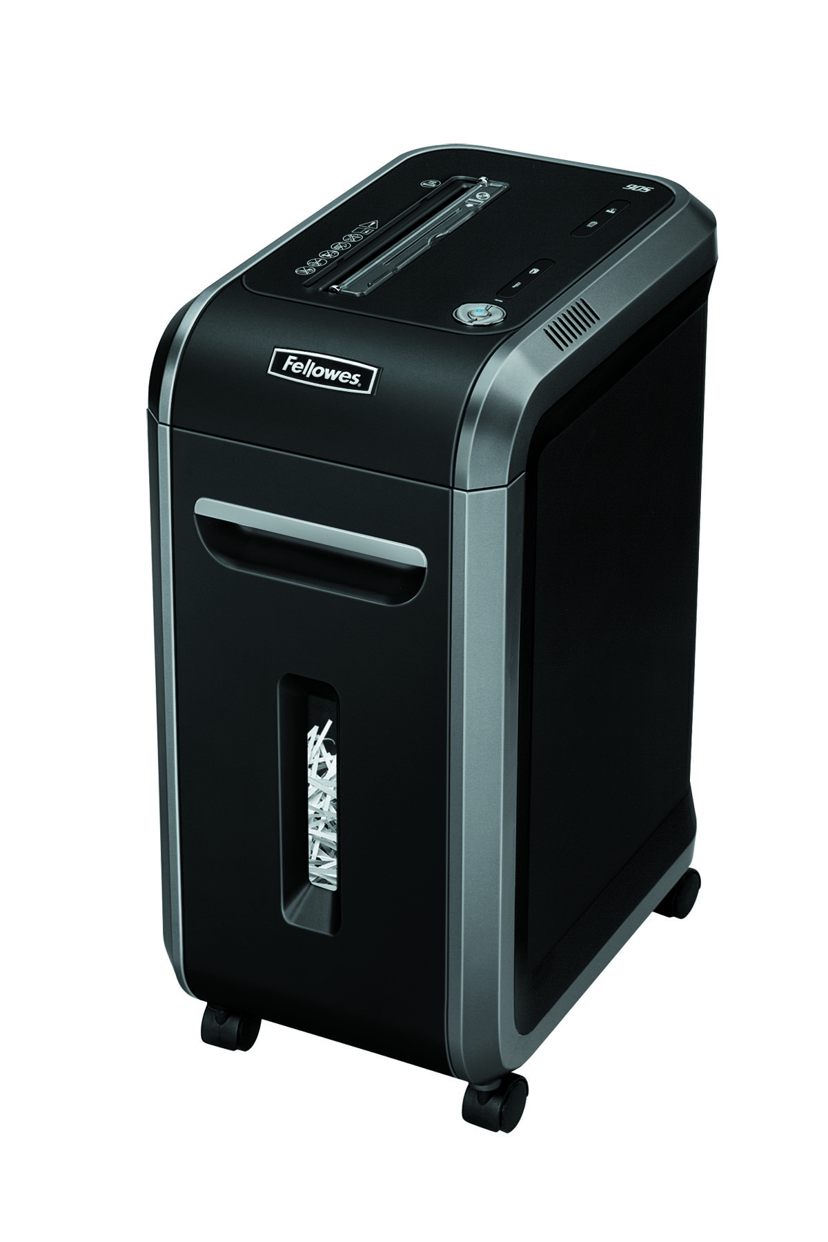 Fellowes 90S Strip-Cut Shredder 4690201