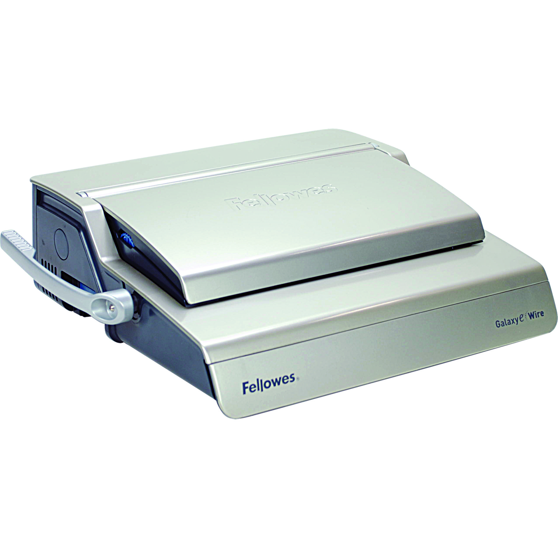 Binding Machines Fellowes Galaxy-E Electric Wire Binder EU UK 5622501