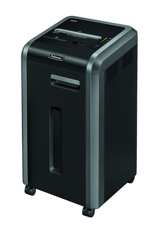 Fellowes 225CI Small Office Shredder